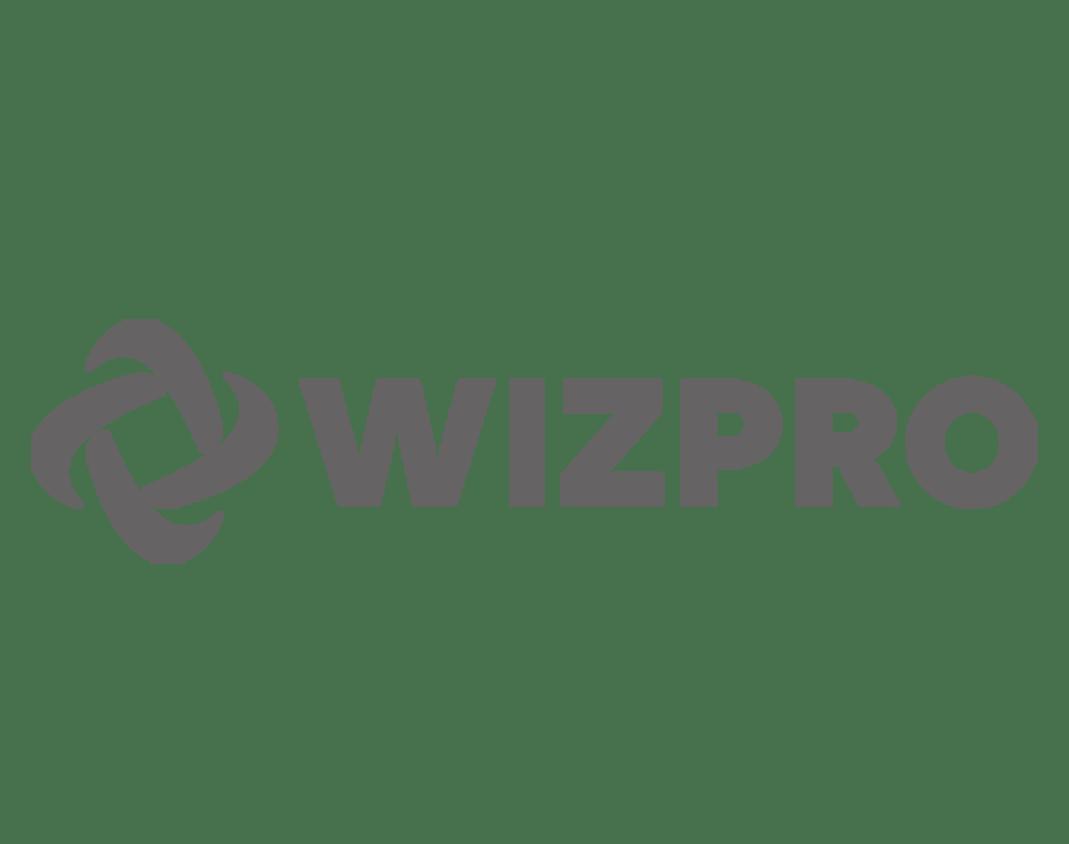 wizpro logo